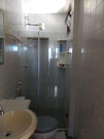 Apartamento temporada  quarto/sala co vista para a lagoa em Iguaba - Foto 10