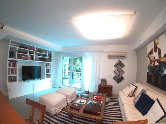 Lindo apartamento duplex Leblon - Foto 4