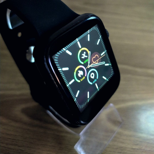 (Novo) Relógio Inteligente Smartwatch X6 Full touch