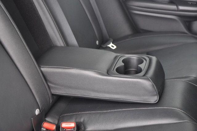 Civic Touring CVT 1.5 Top De Linha / Teto Solar / Baixo KM - Foto 11