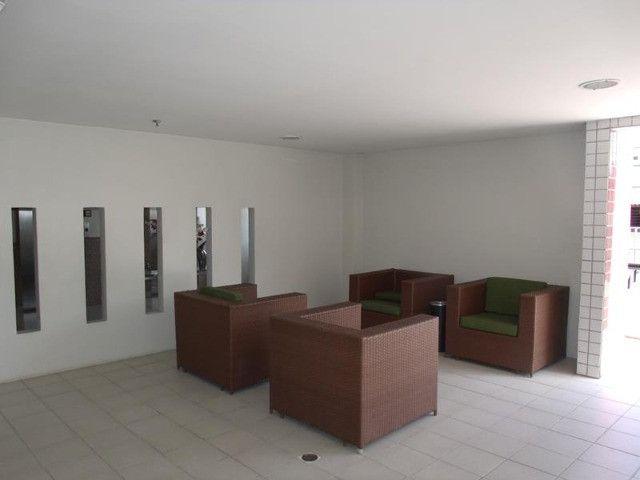 Messejana - Apartamento 52,63m² com 3 quartos e 1 vaga - Foto 6