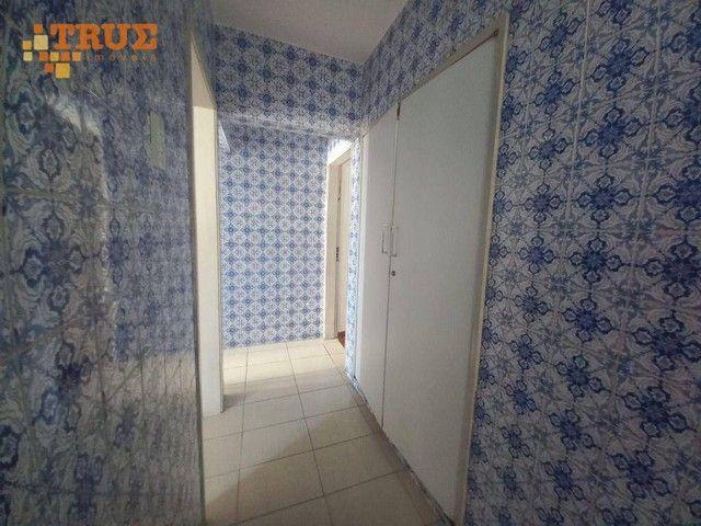 Apartamento com 3 dormitórios à venda, 126 m² por R$ 270.000,00 - Graças - Recife/PE - Foto 17