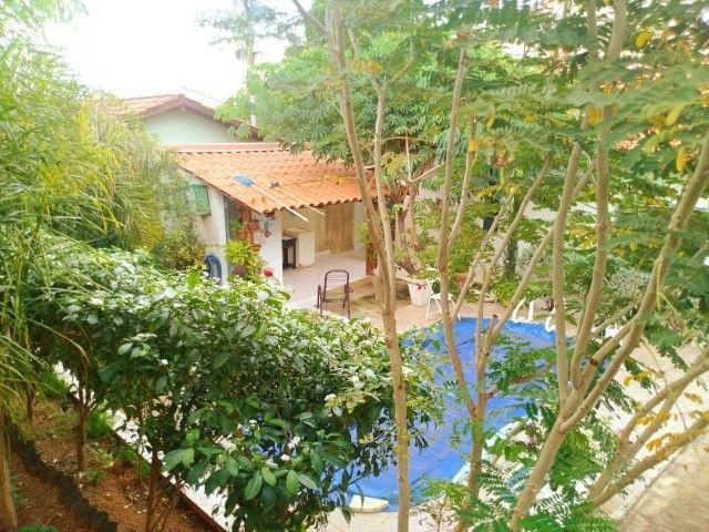 Casa com Galpão Bela Vista de Goiás - Foto 4