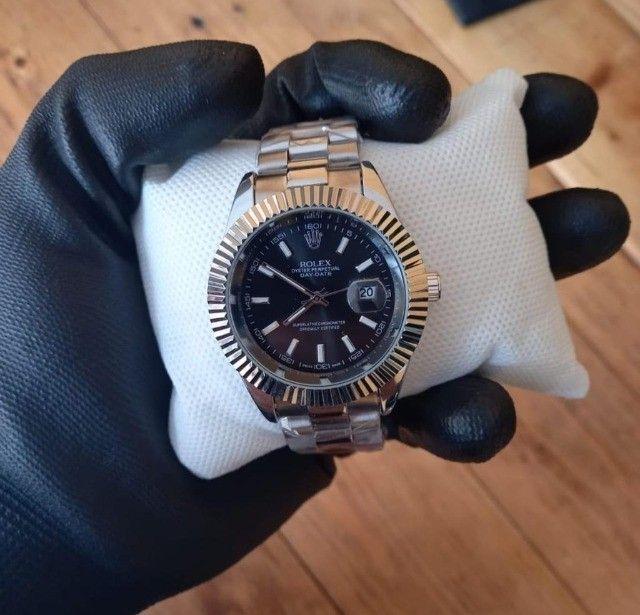 Relógios Rolex Premium Importados - Foto 4