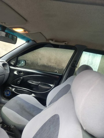 Ford Fiesta 98 - Foto 5