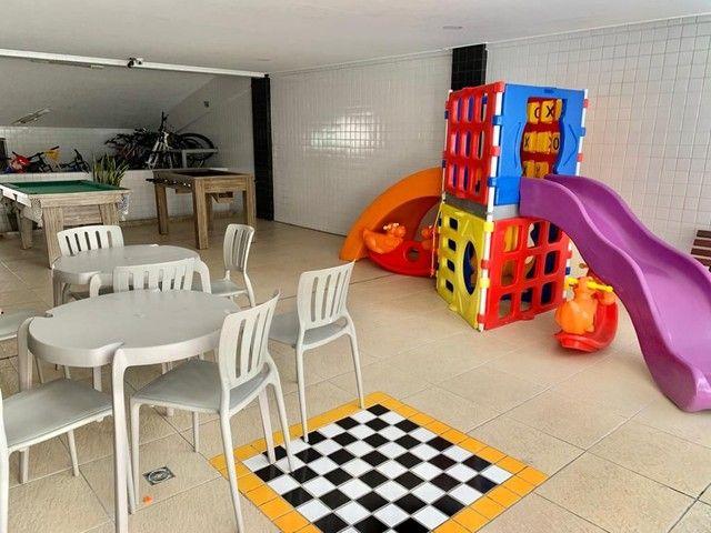 Apartamento com 3/4 na jatiuca - Foto 4
