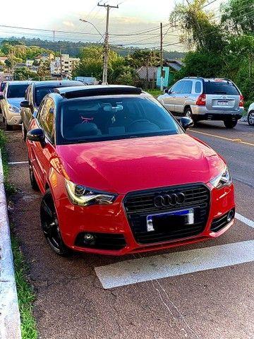 Audi A1 1.4T - Foto 12