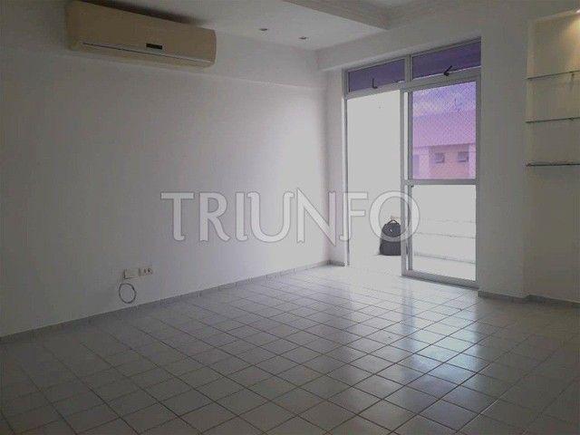 Apartamento Com 99m2  3 Quartos- 1 Suíte (TR76157)ULS