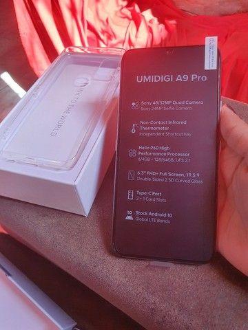 Celular Umidigi A9 Pro Dual SIM  - Foto 3
