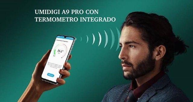 Celular Umidigi A9 Pro Dual SIM  - Foto 5