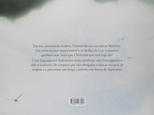 Livro O SONHO DE YOUSSEEF - Foto 2