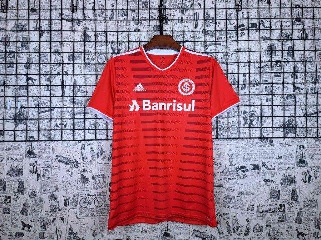 Camisas de Futebol com Preço muito bom - Foto 3