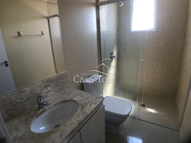 Apartamento para alugar com 3 dormitórios em Centro, Ponta grossa cod:3911 - Foto 11