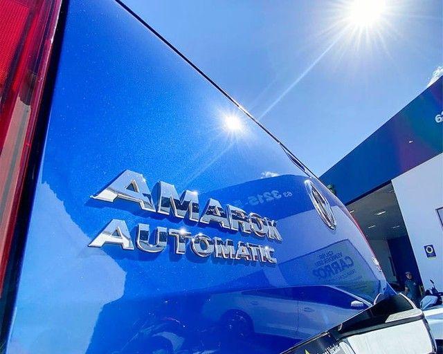 Volkswagen AMAROK CD 4X4 HIGH - Foto 4