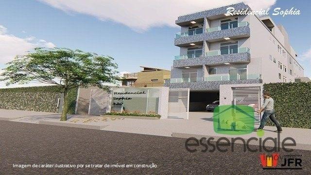 Apartamento à venda com 3 dormitórios em Eldorado, Contagem cod:ESS14230