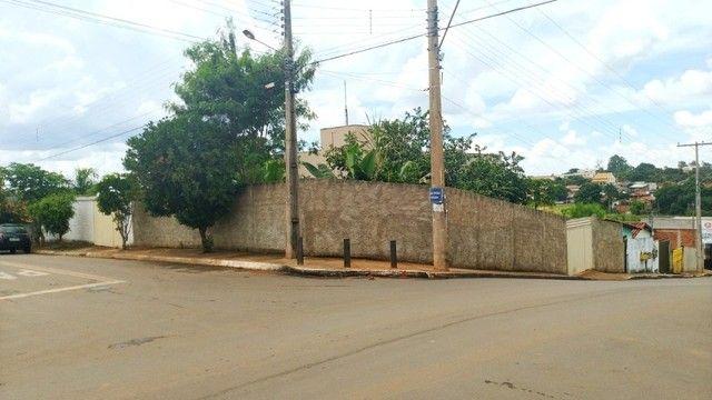 Casa com Galpão Bela Vista de Goiás