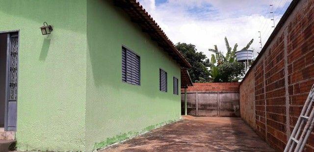 Casa em Goiânira - Aceito troca