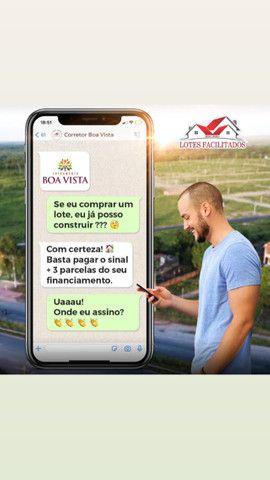 Loteamento Boa Vista, com excelente localização e próx de Fortaleza! - Foto 20