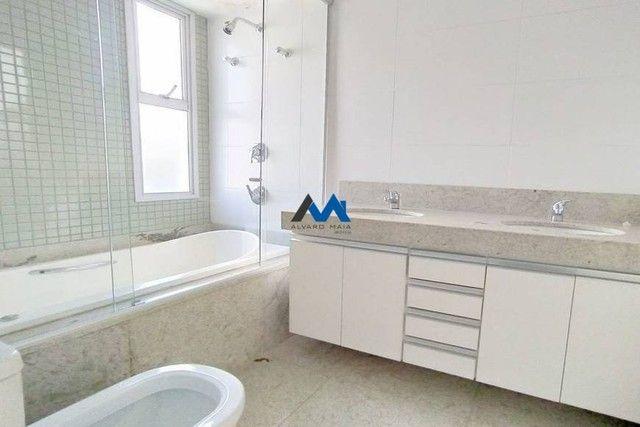 Apartamento à venda com 4 dormitórios em Santo antônio, Belo horizonte cod:ALM1773 - Foto 11