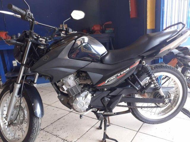 Factor 150 toda original, moto nova!!! - Foto 2