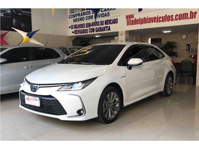 Corolla Altis Hybrid - 2022 - Foto 3