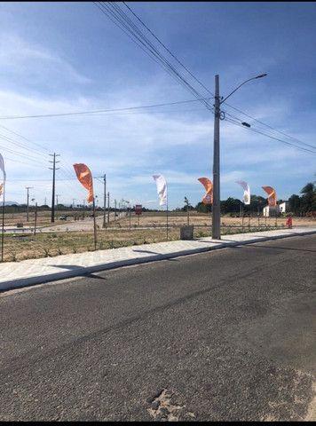 Loteamento Solaris em Itaitinga, com infraestrutura completo! - Foto 8