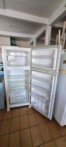 Geladeira dúplex 440 litros Brastemp degelo seco - ENTREGO  - Foto 5