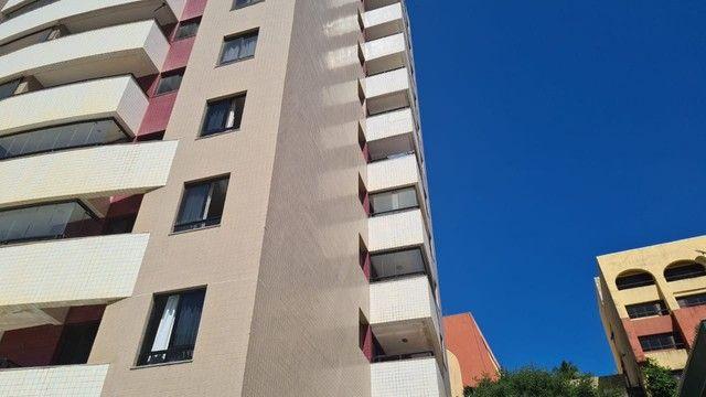 2 quartos, 3 sanitários, varanda, 1 garagem, aluguel+cond+IPTU= R$ 2.377,00 - Foto 2