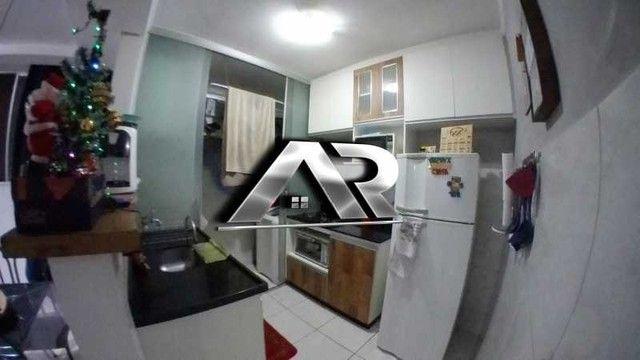Apartamento à venda com 2 dormitórios em Kennedy, Contagem cod:ARAP20009 - Foto 4