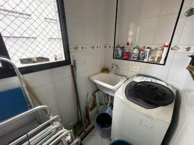 Apartamento 2 dormitórios - 79 m² -  Bairro Aviação - Praia Grande - SP R$ 280.000,00 - Foto 10