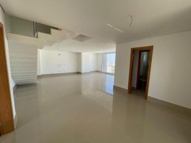 Cobertura duplex à venda no Edifício Arthur - Foto 2