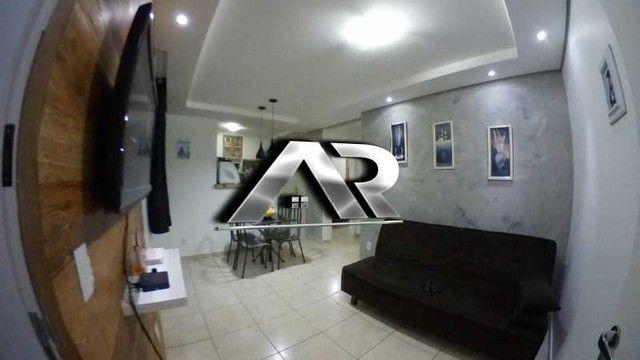 Apartamento à venda com 2 dormitórios em Kennedy, Contagem cod:ARAP20009