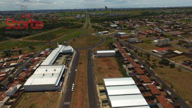 Terreno à venda, 420 m² por R$ 231.000,00 - Shopping Park - Uberlândia/MG - Foto 7