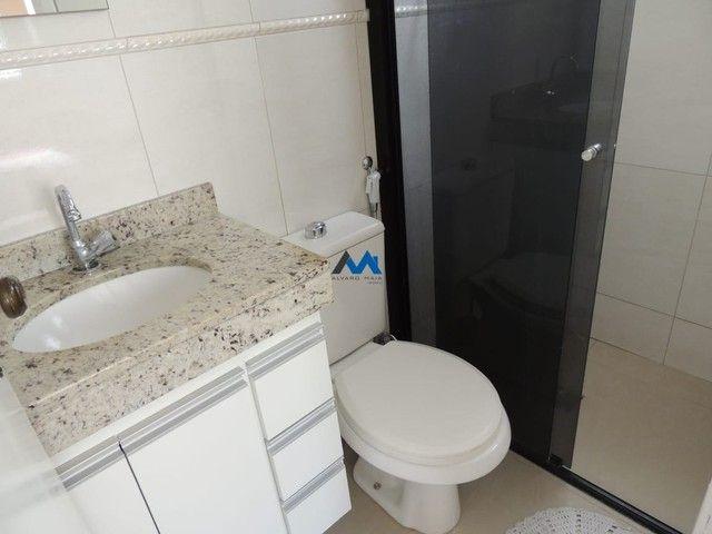 Apartamento à venda com 3 dormitórios em Sagrada família, Belo horizonte cod:ALM1769 - Foto 9
