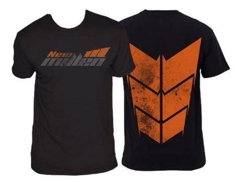 Camisa New Millen Dry fit