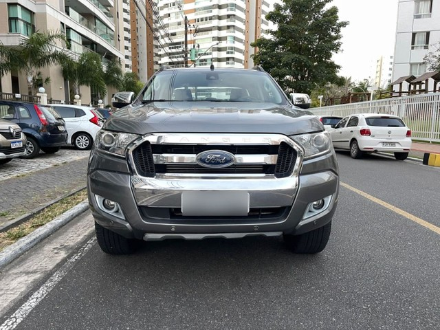 Ranger 2018 LIMITED Diesel 4X4 Automatica. - Foto 8