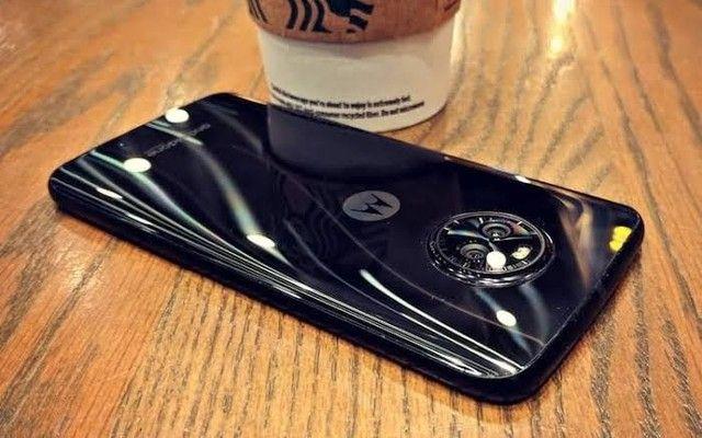 Motorola Moto X4  - Foto 3