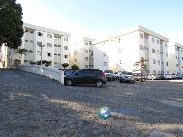 Belo Horizonte - Apartamento Padrão - Santa Amélia - Foto 18