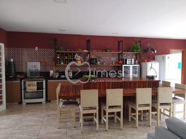 Casa em condomínio com 4 quartos no Condomínio Estância das Águas - Bairro Setor Central e - Foto 8