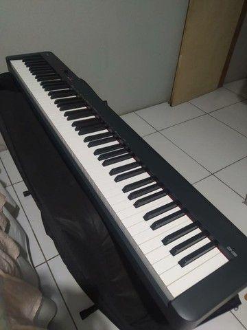 Piano Eletrônico Casio CDP S100 - Foto 4
