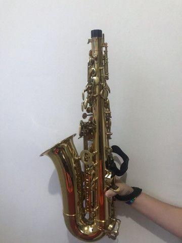 Saxofone Alto Michael Mib 1999 - Foto 3