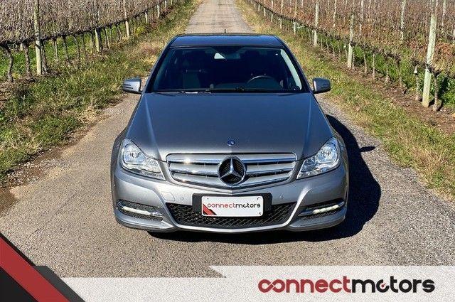 Mercedes-Benz C180 CGI - 2012 - Foto 11