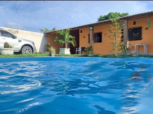 Casa de Praia em Catuama  vendo /alugo  - Foto 9