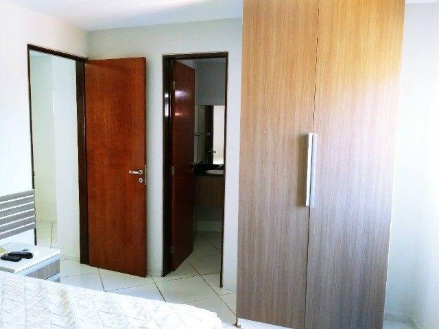 Cabo Branco a 180m da praia, apartamento 1 quarto - Foto 8