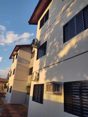 Lindo Apartamento Condomínio Residencial Porto Rico Vila Rica - Foto 16