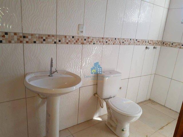 Casa com 2 dormitórios à venda, 75 m² por R$ 220.000,00 - Jardim Tarumã - Campo Grande/MS - Foto 9