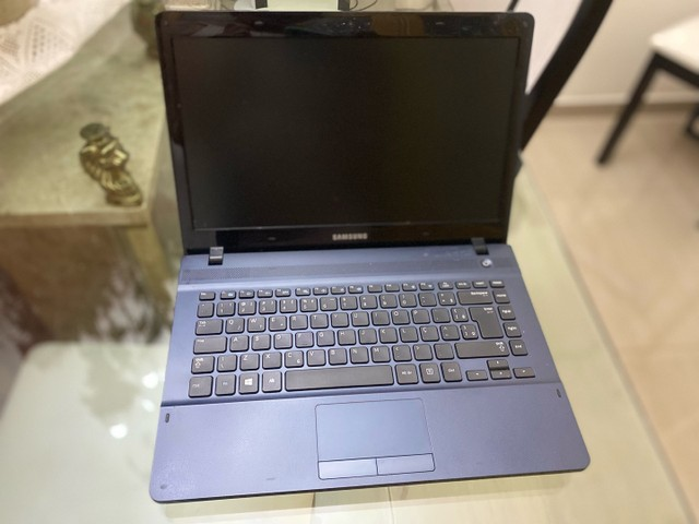 Notebook Samsung usado - Foto 2