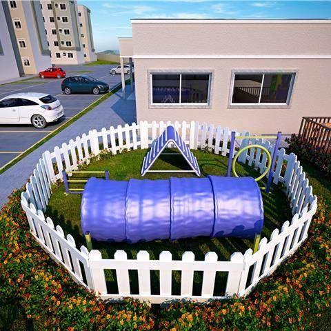 Vendo um excelente apartamento gom 02 qts, próximo a PONTA NEGRA - Foto 7