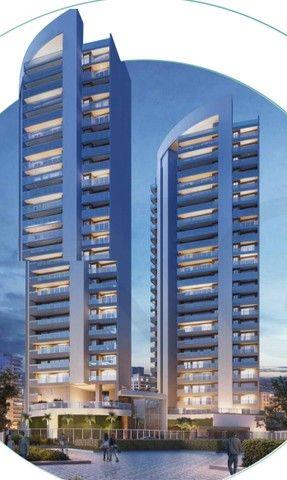Apartamento para venda com 144 metros quadrados com 3 quartos em Fátima - Fortaleza - CE - Foto 6
