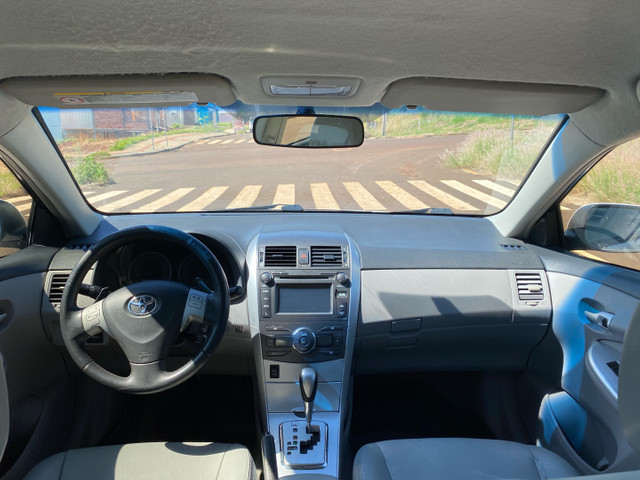 Corolla 2014 Xei 2.0 Automático Completo + Multimídia - Foto 4